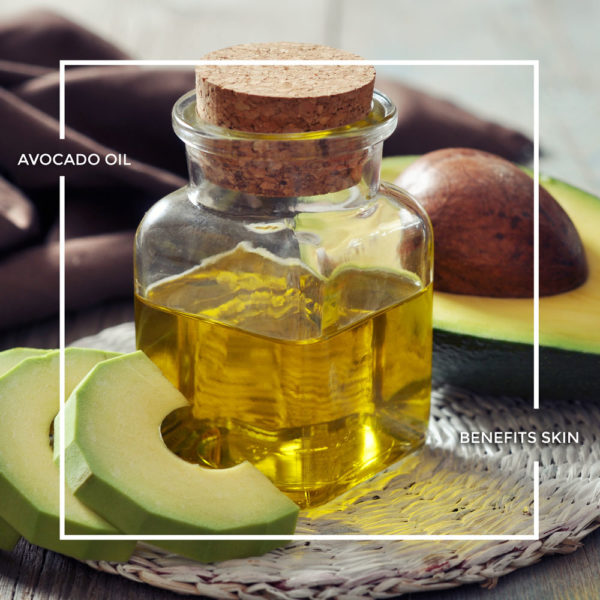 Avocado oil benefits for your skin
